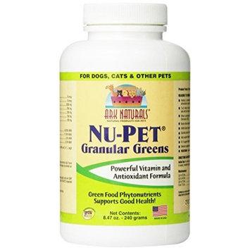 Ark Lighting Nu-Pet Granular Greens - 8.47 oz - Granule