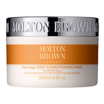 Molton Brown Deep conditioning mask with mer-rouge, 6.7 oz