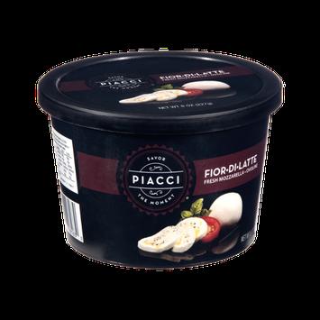 Piacci Fior-di-Latte Ovoline Fresh Mozzarella