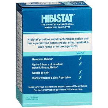 Hibistat Hand Antiseptic Wipe Packets