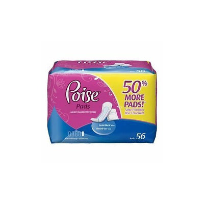 Poise Ultimate 56ct