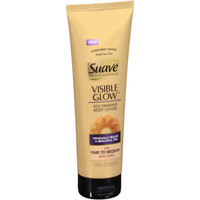 Suave Visible Glow Lotions -Fair to Medium - 7.5 oz