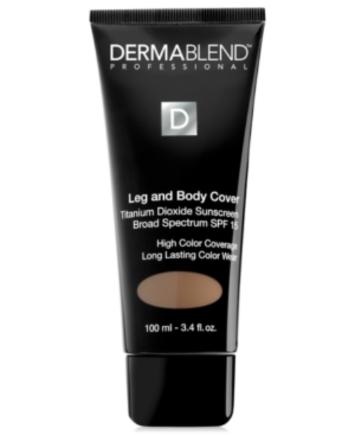 Dermablend Professional Leg and Body Cover