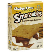 Kinnikinnick Foods S'moreables Graham Crackers