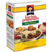 Quaker® Tortilla Mix Harina Preparada