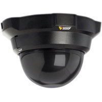 Axis Communications Dome Kit Interchangeable Black