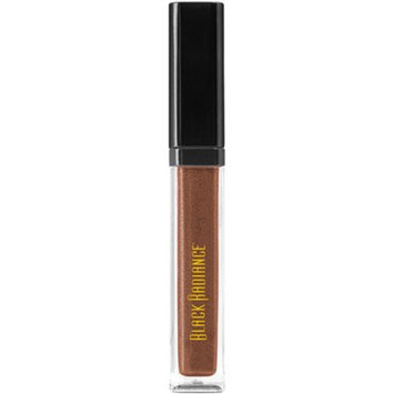 Black Radiance Radiant Lip Gloss 3234, Mocha Madness - 3 Ea
