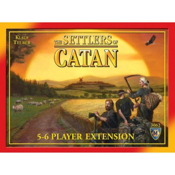 Mayfair Games The Settlers of Catan Fourth Edition Card Game