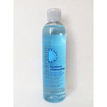 Avon Clearskin Astringent Liquid Black Head Eliminator Acne Pimples