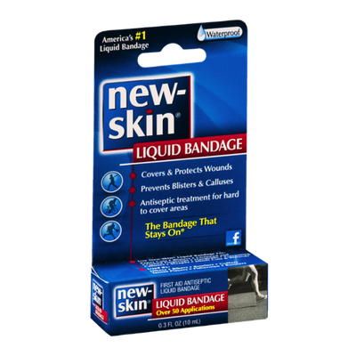 New-Skin Liquid Bandage