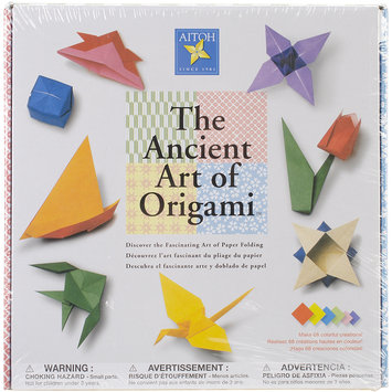 Aitoh The Ancient Art of Origami Kit each