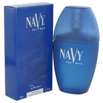 NAVY by Dana Cologne Spray 3.1 oz for Men