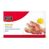market pantry Market Pantry Precooked Bacon 2.1 oz
