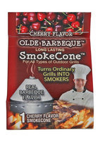 Rutland BQ242 Smokecone Single Pack Cherry