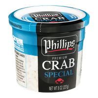 Phillips Premium Crab Special