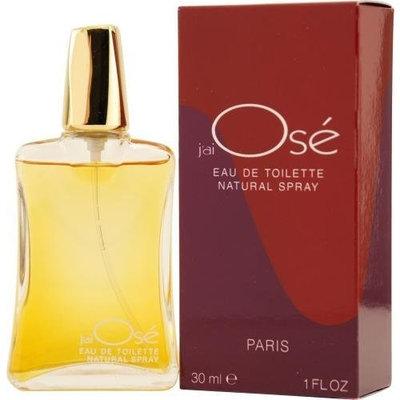 Jai Ose by Guy Laroche for Women. Eau De Toilette Spray 1-Ounce
