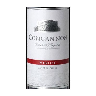 Concannon Vineyard Merlot Reserve 2010 750ML