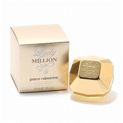 Paco Rabanne Lady Million Eau de Perfume Spray