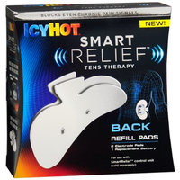 Icy Hot Smart Relief Tens Therapy Refill Kit