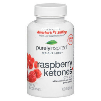 Purely Inspired Raspberry Ketones