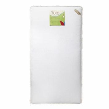ikko 2-in-1 Foam Crib Mattress, 1 ea