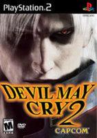 Capcom Devil May Cry 2