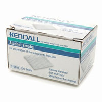 Kendall Alcohol Swabs