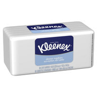Kleenex Dinner Napkins White Poly 50