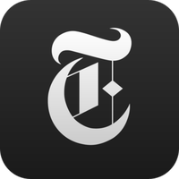 The NYTimes App