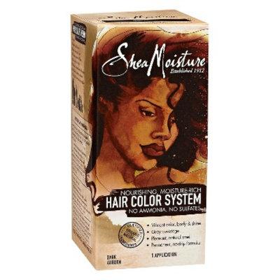 SheaMoisture Moisture-Rich, Ammonia-Free Hair Color System - Dark