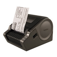 Brother International QL-1050 Wide Format PC Label Printer