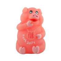 Bath Jelly Squeegies Pig - PiPi 95ml/3.3oz
