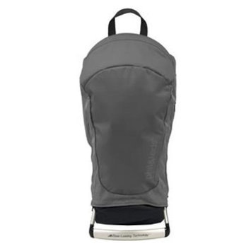 Phil and Teds CM7V2 Metro Baby Carrier - Charcoal Charcoal