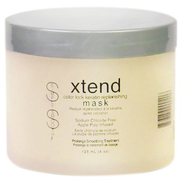 Simply Smooth Xtend Color Lock Keratin Replenishing Mask