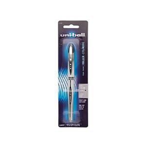 Sanford Lp 67185PP uni-ball Vision Elite Rollerball Pen 1.0mm Black