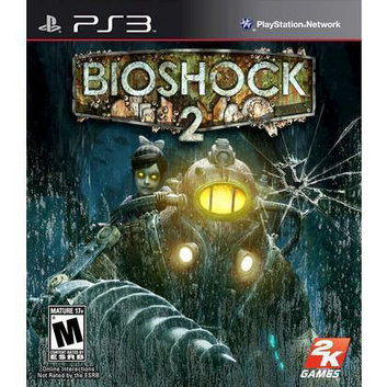 2K Games BioShock 2 (PlayStation 3)