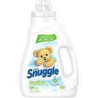 Snuggle Ultra  Free Clear Liquid Fabric Softener