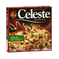 Celeste Pizza For One Deluxe