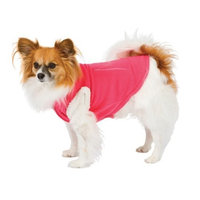 Ethical Products Polar Fleece Vest - Small in Pink