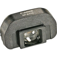 Canon EP-EX15 Eyepiece Extender for Digital Rebel 2444A001AA