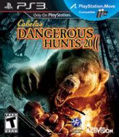 Activision Cabela's Dangerous Hunts 11