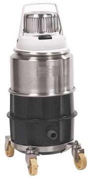 Nilfisk Hepa Dry Vacuum (3.25 gal, 1.5 Peak HP). Model: