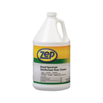 Zep Professional Floor Disinfectant