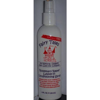 FairyTales Fairy Tales Rosemary Repel Leave-In Conditioning Spray 12oz 50% More Free