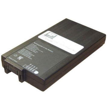Premium Power Products Premium Power 247050-001 Compatible Battery 4400 Mah 247050-001 for use with Compaq Laptops