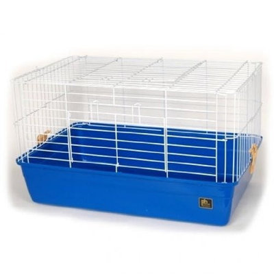 Prevue pet 3522 Small Pet Tubby Cage 3 pk. (Case of 3)