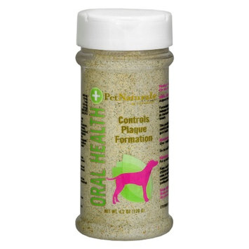 Pet Naturals Oral Health Powder for Dogs