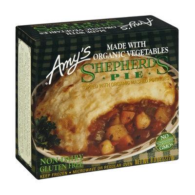 Amy's Kitchen Shepherds Pie
