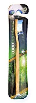WooBamboo - Slim Handle Super Soft Bristle Toothbrush