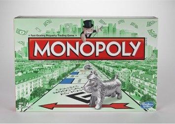 Hasbro HASBRO Monopoly Game - HASBRO, INC.